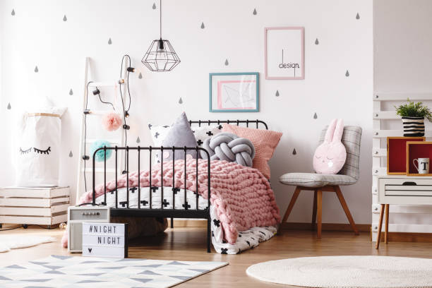Comment refaire la chambre de son enfant ? - Princesse de Kiev